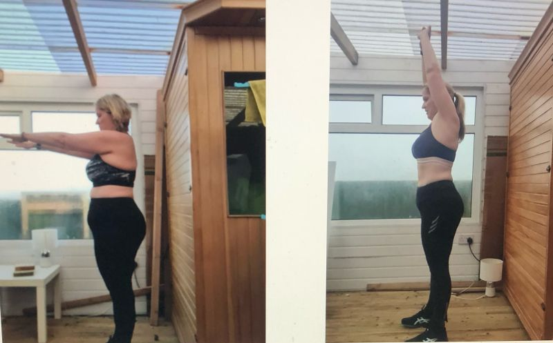 12-Week Body Transformation Programme